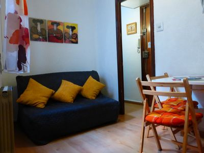 Photo for 6 Pax - 3 Bedrooms - Wifi - Very central