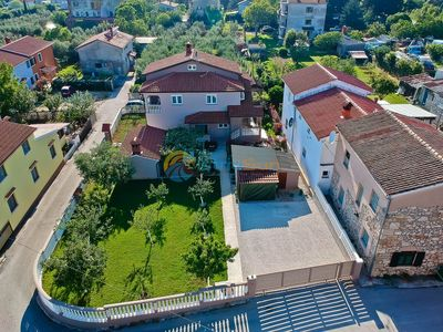 Photo for Apartment 1870/22966 (Istria - Pula), 5000m from the beach