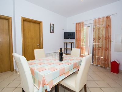 Photo for Apartments & rooms Skalinada / Two bedroom apt 1