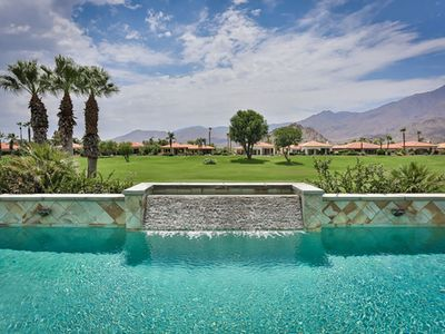 Photo for PGA WEST Paradise Perfect family vacation home + Golf