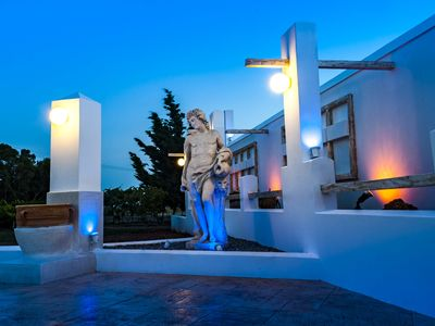 Photo for Villa Dionysus with private pool