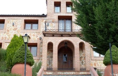 Photo for Self catering Valdecarros for 28 people
