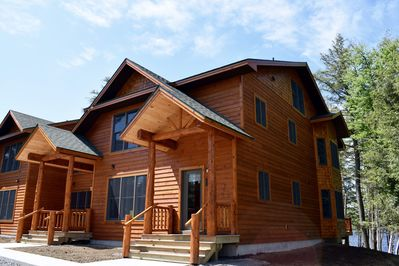 Townhome N1 - 93 Rocky Point Cir. Inlet, NY 13360