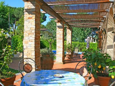 Photo for Vacation home Roberto in Forte dei Marmi - 6 persons, 3 bedrooms