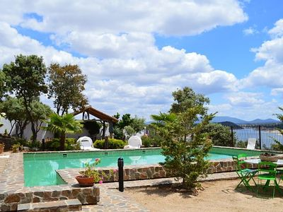 Photo for Self catering cottage La Casona del Torcon for 8 people