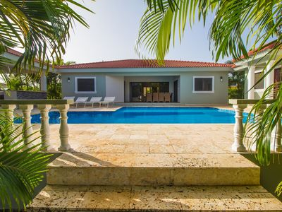 Photo for Fabulous 5BR Villa Sans Souci