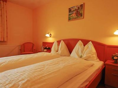 Photo for Double room with bath, WC (handicapped people) - Traunstein, Gasthaus Landhotel