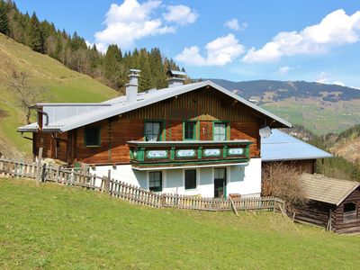 Photo for Cozy Holiday Home in Taxenbach with Terrace