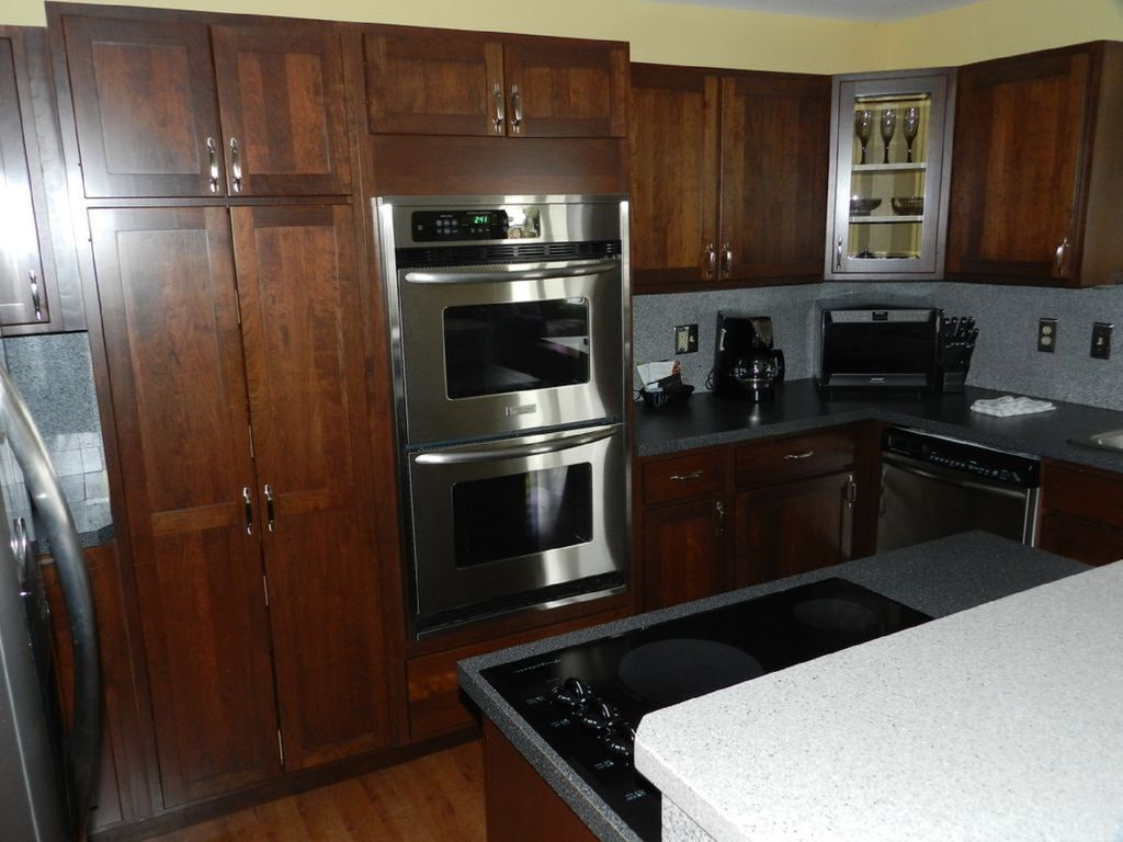Upscale Kitchen Appliances Huge Condo With Lake View 3 Bedrooms 3 Vrbo