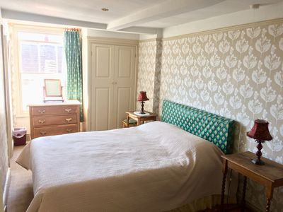 Photo for Beautifully restored studio flat in a Georgian house in the heart of Ludlow.
