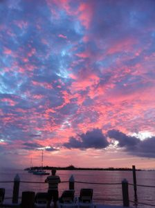 Photo for Beautiful Oceanfront Condo Old Key West