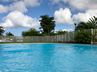 Photo for Apartment T3, luxury, pool, 4 pers, panoramic view = TOP HOLIDAY