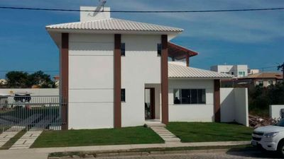 Photo for 4BR House Vacation Rental in Porto Seguro, Bahia