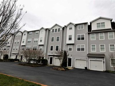 Photo for BEAUTIFUL TOWN HOME WITH COMMUNITY POOL CLOSE TO REHOBOTH BEACH!
