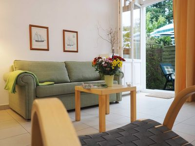 Photo for 2 Apartment Elfriede - Villa Bismarckshöhe