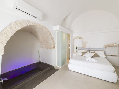 Photo for Bibi Apartment with Jacuzzi and Terrace