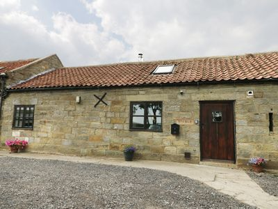 Photo for Stable Cottage, STAINTONDALE
