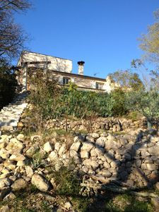 Photo for House on the heights of Ruoms less than 5 minutes walk from the city center