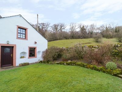 Photo for GARDENERS COTTAGE, pet friendly in Caldbeck, Ref 972334