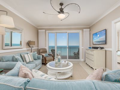 Photo for Gateway Grand 1507 Spectacular View of Miles of Ocean!