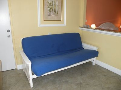Affordable Efficiency in the Heart of Clearwater Beach #313 - Best Rate on the Beach!