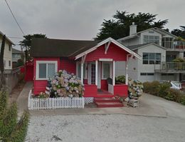 Photo for 2BR Cottage Vacation Rental in Moss Beach, California