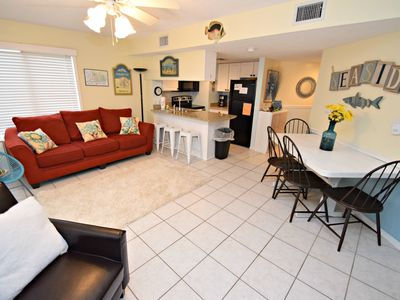 Photo for Gulf Shores Plantation 1140 BOOK NOW!! PRICES ARE LOW!!