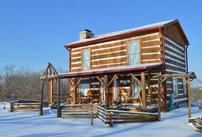 Photo for 3BR Cabin Vacation Rental in Demossville, Kentucky
