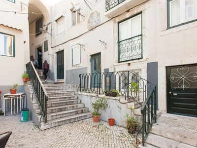 Photo for Apartment 214 m from the center of Lisbon with Internet (570617)