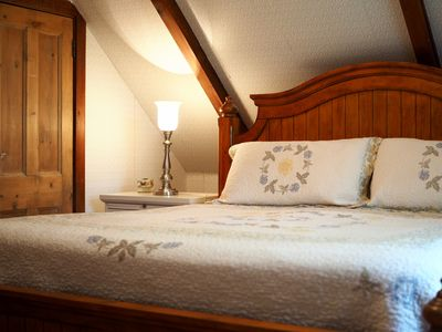 Photo for Bed and breakfast Les Petites Mésanges
