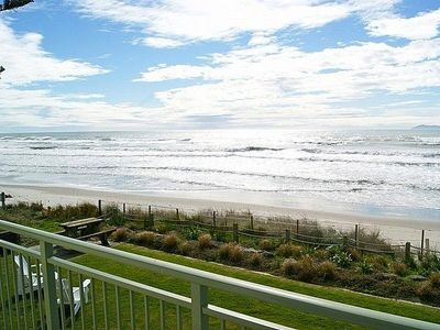 Photo for Beach Galore - Waihi Beach Holiday Home