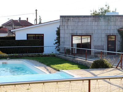 Photo for 2BR House Vacation Rental in Paredes de Coura, Viana do Castelo
