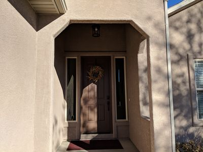 Photo for 1 BR/2 Bath, TV's in all BR's, Quiet Area, Huge kitchen, Jetted Tub, Pets Welcm!