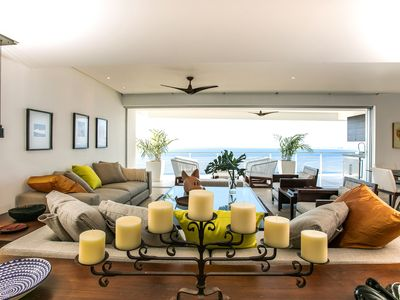 Photo for Luxury Penthouse in the Sky with Private Infinity Pool and Rooftop Terrace