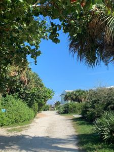 Photo for Great 3 bed, 2 bath house w/ extras located 175 adult steps from the beach!