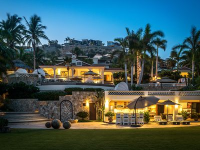 Photo for Only two homes away from the world-renowned Hotel One&Only Palmilla