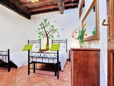 Photo for Comfortable Apt In Historical Center (2 rooms)