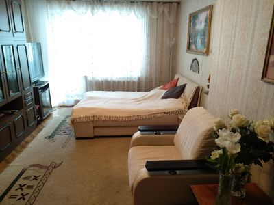 Photo for Apartments close to Spartak stadium. Special offer for FIFA World Cup visitors