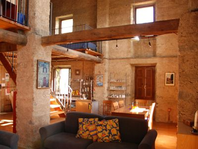 Photo for The Ultimate Tuscan Barn Experience