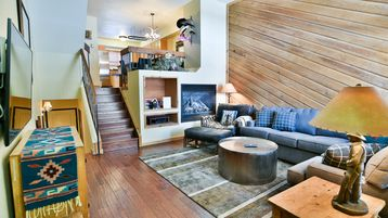 Valdoro Mountain Lodge, Breckenridge, CO, USA