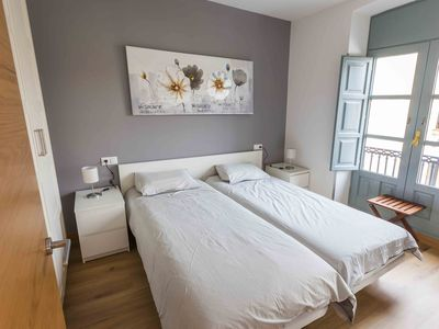 Photo for 1BR Apartment Vacation Rental in Astorga, Castilla Leon