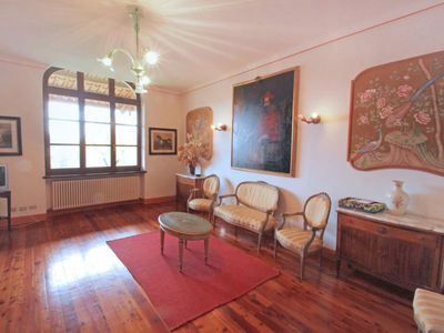 Photo for Apartment Castello in Saluzzo - 4 persons, 2 bedrooms