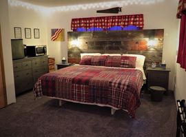 Photo for 1BR Studio Vacation Rental in Saint Charles, Illinois