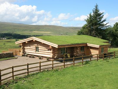 Photo for Mount Hooley Lodge - Four Bedroom House, Sleeps 8