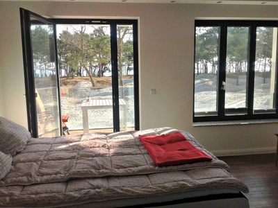Photo for V02 Beach Residence Apartment in Prora - Apartment V02 90m² up to 7 persons + 1 infant
