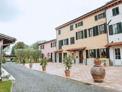 Photo for TIPICAL NEWLY RESTORED FARMHOUSE IN LUCCA