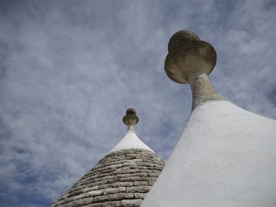 Photo for Trullo Annina: in the countryside a few steps from the Apulian tourist destinations