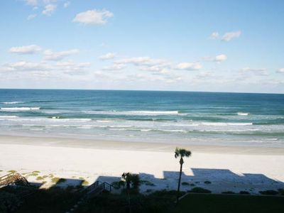 Photo for SmyrnaBC-A603 Smyrna Beach Club 2 bedroom 2 bath oceanfront condo.