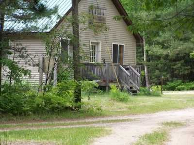 Photo for Quiet Rustic Cabin, Lake Access, Near Pictured Rocks! Boat, raft, Swimming!