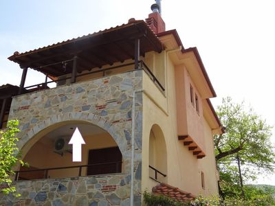 Photo for Holiday apartment Olympiada for 1 - 5 persons with 1 bedroom - Holiday apartment